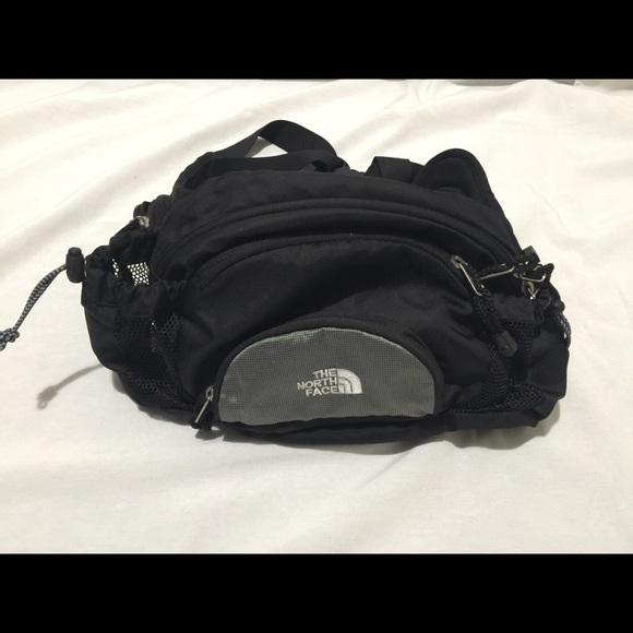 The North Face Waist Bag Lumbar Fanny Pack EUC
